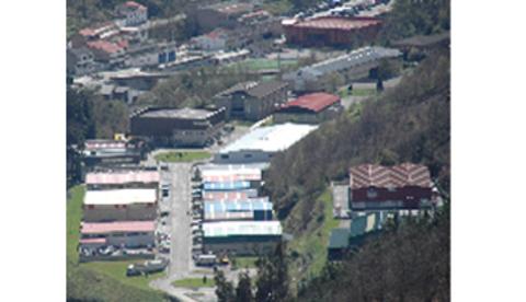 Federaci�n de Pol�gonos Industriales de Asturias - OBANCA Y TEBONGO, MOTOR DE CANGAS DEL NARCEA - Federaci�n de Pol�gonos Industriales de Asturias