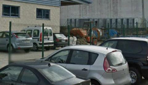 Federación de Polígonos Industriales de Asturias - POLÍGONO ESPIRITU SANTO, EL ETERNO PROBLEMA DEL TRÁFICO  - Federación de Polígonos Industriales de Asturias