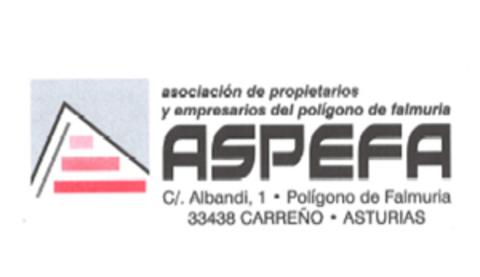Federaci�n de Pol�gonos Industriales de Asturias - FALMURIA, EJEMPLO DE COORDINACION CON EL AYUNTAMIENTO  - Federaci�n de Pol�gonos Industriales de Asturias