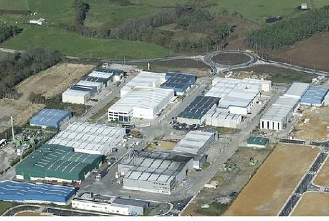 Federaci�n de Pol�gonos Industriales de Asturias - EL POLIGONO DE BARRES RECUPERA SU NORMALIDAD - Federaci�n de Pol�gonos Industriales de Asturias
