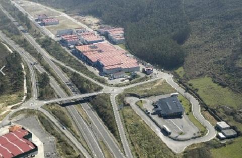 Federaci�n de Pol�gonos Industriales de Asturias - NUEVA ESTACION DE TRANSFERENCIA EN EL POLIGONO DE GUADAMIA  - Federaci�n de Pol�gonos Industriales de Asturias
