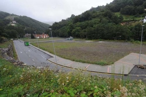 Federación de Polígonos Industriales de Asturias - EXCEDENTE DE SUELO INDUSTRIAL EN LANGREO - Federación de Polígonos Industriales de Asturias