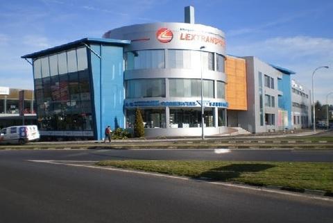 Federación de Polígonos Industriales de Asturias - EL POLÍGONO ESPÍRITU SANTO MEJORAS PARA 2015 - Federación de Polígonos Industriales de Asturias