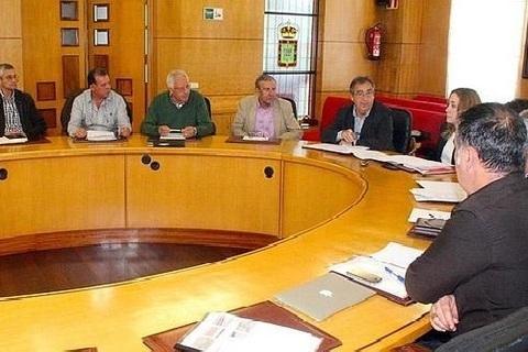 Federación de Polígonos Industriales de Asturias - NUEVOS ACUERDOS DE  LOS POLÍGONOS  Y EL AYUNTAMIENTO DE CARREÑO - Federación de Polígonos Industriales de Asturias