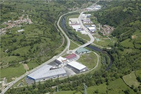 Federación de Polígonos Industriales de Asturias - EL POLIGONO DE OLLONIEGO PERFILA SUS DEMANDAS - Federación de Polígonos Industriales de Asturias