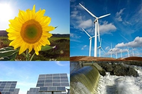 Federación de Polígonos Industriales de Asturias - EFICIENCIA ENERGÉTICA Y ENERGÍAS RENOVABLES PARA EMPRESAS - Federación de Polígonos Industriales de Asturias
