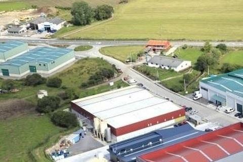 Federación de Polígonos Industriales de Asturias - PARRES PROYECTA EL FUTURO DE SU SUELO INDUSTRIAL - Federación de Polígonos Industriales de Asturias