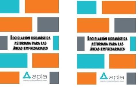 Federaci�n de Pol�gonos Industriales de Asturias - LEGISLACI�N  URBAN�STICA ASTURIANA PARA LAS �REAS EMPRESARIALES  - Federaci�n de Pol�gonos Industriales de Asturias