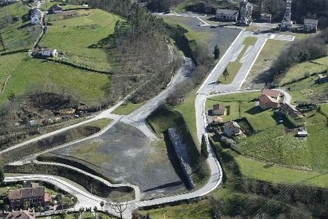 Federación de Polígonos Industriales de Asturias - HUNOSA PRESENTA SU OFERTA DE SUELO INDUSTRIAL  - Federación de Polígonos Industriales de Asturias