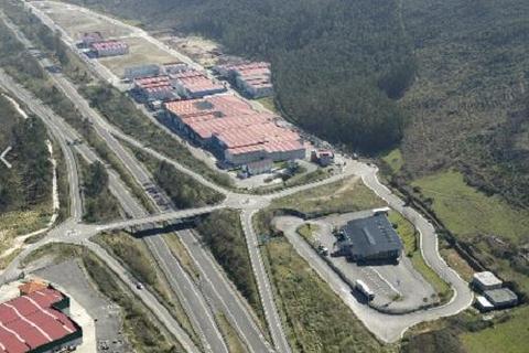 Federación de Polígonos Industriales de Asturias - NUEVAMENTE ROBOS EN EL POLÍGONO GUADAMÍA - Federación de Polígonos Industriales de Asturias