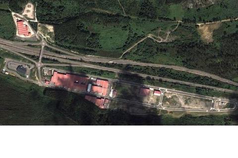 Federación de Polígonos Industriales de Asturias - MEJORAS EN EL POLÍGONO DE GUADAMÍA - Federación de Polígonos Industriales de Asturias