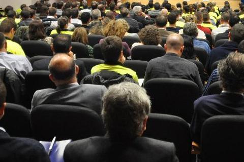 Federación de Polígonos Industriales de Asturias - JORNADA SOBRE FINANCIACIÓN PARA EMPRESAS Y AUTÓNOMOS - Federación de Polígonos Industriales de Asturias