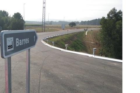 Federación de Polígonos Industriales de Asturias - EL RAMAL DE BARRES ENTRA EN SERVICIO - Federación de Polígonos Industriales de Asturias