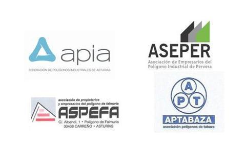 Federación de Polígonos Industriales de Asturias - LOS POLÍGONOS EN EL CONSEJO DE MEDIO AMBIENTE DE CARREÑO - Federación de Polígonos Industriales de Asturias