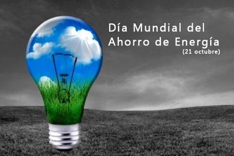 Federación de Polígonos Industriales de Asturias - DÍA  MUNDIAL DEL AHORRO DE ENERGÍA - Federación de Polígonos Industriales de Asturias
